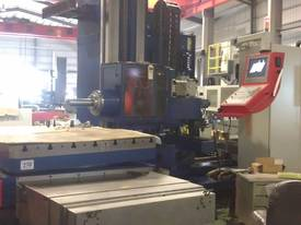 Acra Taiwanese CNC Horizontal Borers - picture7' - Click to enlarge