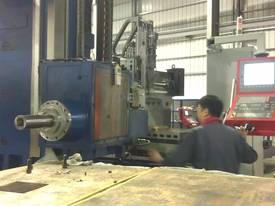 Acra Taiwanese CNC Horizontal Borers - picture8' - Click to enlarge