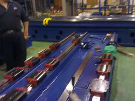 Acra Taiwanese CNC Horizontal Borers - picture9' - Click to enlarge