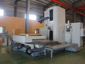 Acra Taiwanese CNC Horizontal Borers - picture5' - Click to enlarge