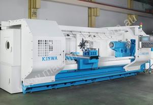 Heavy Duty 1150 Swing Flat Bed CNC Lathes