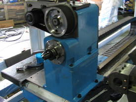 Heavy Duty 1150 Swing Flat Bed CNC Lathes - picture9' - Click to enlarge