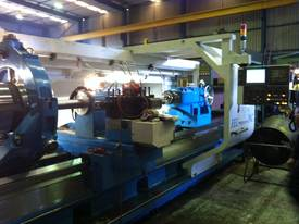 Heavy Duty 1150 Swing Flat Bed CNC Lathes - picture1' - Click to enlarge