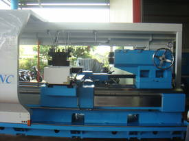 Heavy Duty 1150 Swing Flat Bed CNC Lathes - picture5' - Click to enlarge