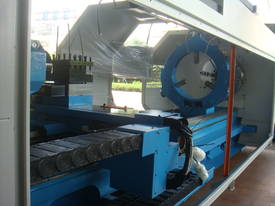 Heavy Duty 1150 Swing Flat Bed CNC Lathes - picture6' - Click to enlarge