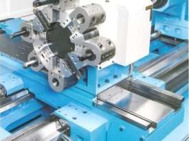 Heavy Duty 1150 Swing Flat Bed CNC Lathes - picture14' - Click to enlarge