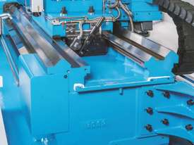 Heavy Duty 1150 Swing Flat Bed CNC Lathes - picture16' - Click to enlarge
