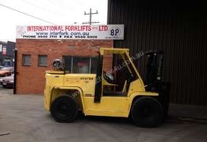 HYSTER H7.00XL  LPGAS POWERED