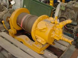 Hoists and Winches - picture0' - Click to enlarge