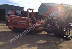 Ditch Witch Ditchwitch AT 4020