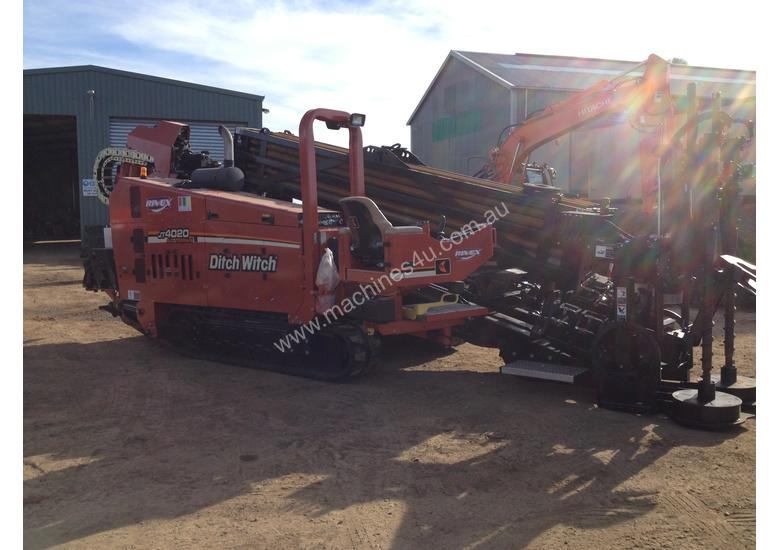 Ditchwitch AT 4020