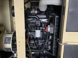 Kohler KD66IV 66kVA  John Deere Diesel Prime Generator Enclosed Cabinet - picture2' - Click to enlarge