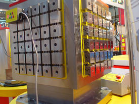 Tombstone Chucks for Horizontal Machining Centres - picture4' - Click to enlarge