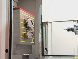 Tombstone Chucks for Horizontal Machining Centres - picture0' - Click to enlarge