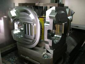 Tombstone Chucks for Horizontal Machining Centres - picture7' - Click to enlarge