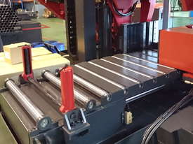 Ajax Taiwan Column type Hitch Feed Auto Bandsaws - picture3' - Click to enlarge
