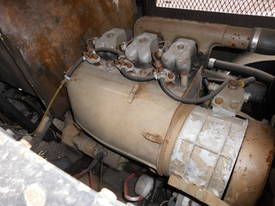40hp diesel , variable flow and presure ,  - picture4' - Click to enlarge