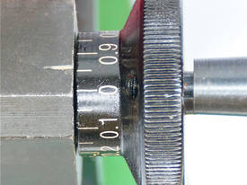 SIEG C0 Mini Lathe - picture2' - Click to enlarge