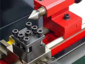 SIEG C0 Mini Lathe - picture4' - Click to enlarge