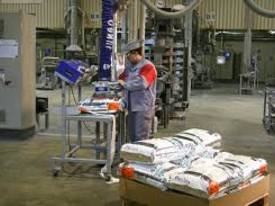 Schmalz JumboErgo Vacuum lifter / CNC Loader - picture3' - Click to enlarge