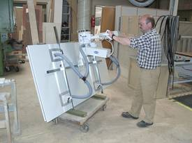 Wood CNC  Vacuum lifter / Loader - picture13' - Click to enlarge
