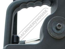 HF-35 Portable Magnetic Drill Ø35mm Drill Capacity Manual Feed - picture6' - Click to enlarge