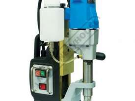 HF-35 Portable Magnetic Drill Ø35mm Drill Capacity Manual Feed - picture0' - Click to enlarge