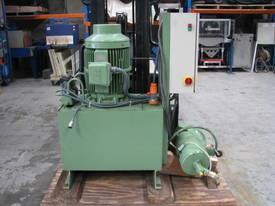 Industrial Hydraulic Steel Wire Rod Cutter - PETIG