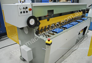 New Mechshear Guillotine EMV3.2-2500 **SALE