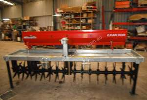 AERVATOR GH3100 FOR SALE