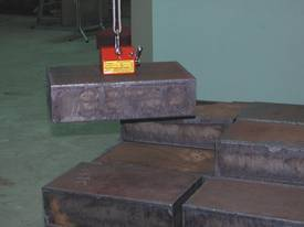 Permanent Lifting Magnets from 100kg to 3000kg  - picture4' - Click to enlarge