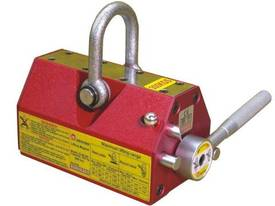 Permanent Lifting Magnets from 100kg to 3000kg  - picture2' - Click to enlarge