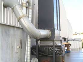 Dust Extraction and Ducting - picture2' - Click to enlarge