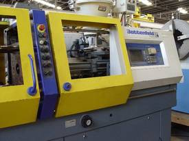 Battenfeld INJECTION MOULDER