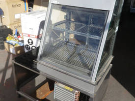 Second Hand Counter Top Cake Display Fridge - picture0' - Click to enlarge