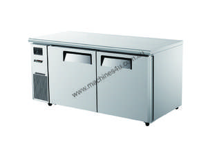 TURBO AIR KUF15-2 UNDER COUNTER SIDE PREP TABLE