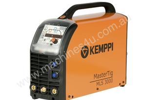 Kemppi Mastertig 3000MLS / MTM Panel Package