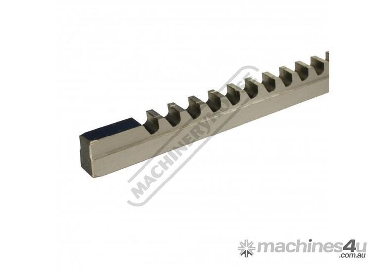 M4986 Metric Keyway Broach 8mm
