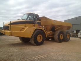 Caterpillar 740 Articulated Off Highway Truck