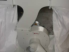 2 BAG 4HP DUST EXTRACTOR - picture3' - Click to enlarge