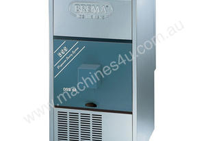 Brema DSS42A Self Contained 13g Ice Cube Machine &