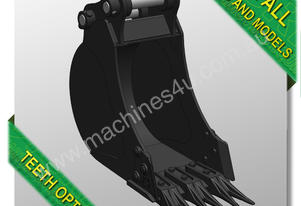 NEW DIG ITS 220MM TRENCHING BUCKET SUIT ALL 1-2T MINI EXCAVATORS