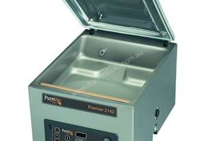 PureVac Premier2142 Vacuum Packaging Machine