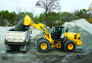 Kawasaki   85Z7 Wheel Loader