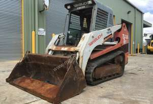 Takeuchi TL130 Skid Steer Loader