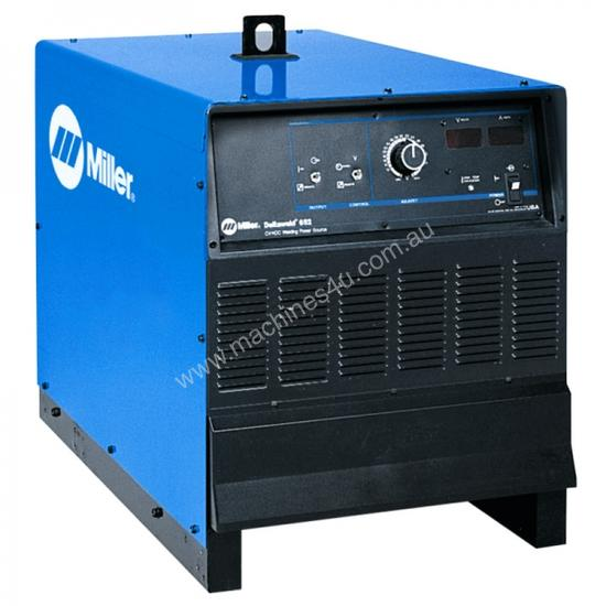 New Miller 602 Three Phase Stick Welders In Leumeah  Nsw