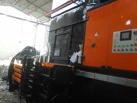 Super 125 Automatic Horizontal Balers - picture0' - Click to enlarge