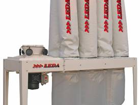 Leda DC-7000 Dust Extractor - picture0' - Click to enlarge