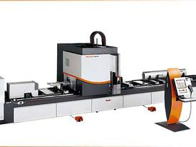 Profile machining centre SBZ 140  - picture1' - Click to enlarge