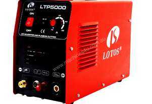LTP5000 Pilot Arc 240 Voltage 50Amp